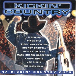 Now playing: Ricky Van Shelton - I Am A Simple Man