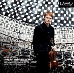 Walton / Sinding by Walton ,   Sinding ;   Eivind Holtsmark Ringstad ,   Oslo Philharmonic Orchestra ,   Joshua Weilerstein ,   Arvid Engegård