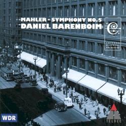 Daniel Barenboim - Symphony No. 5 in C-Sharp Minor: IV. Adagietto