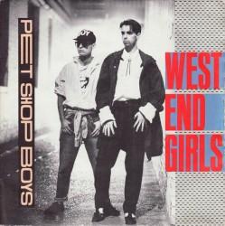 Pet Shop Boys - West End Girls (2001 Remaster)